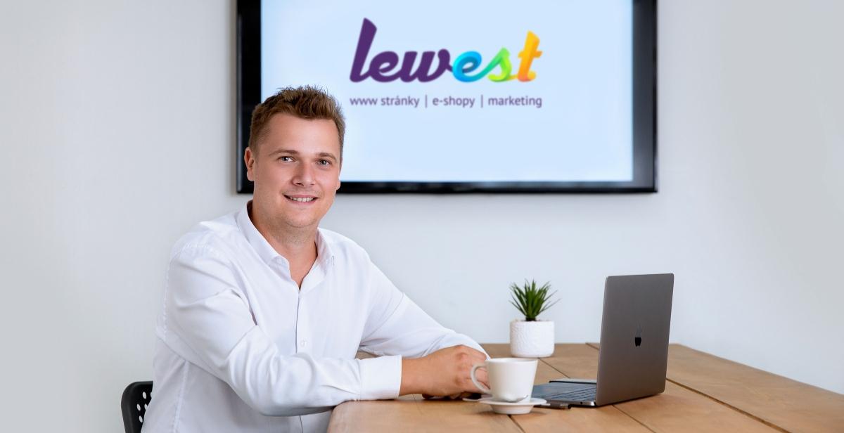 Nová éra Lewestu je tady!